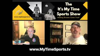 It's My Time Sports Show - Episode 5: Recruiting Rule Changes (May 1, 2021)