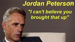 Jordan Peterson on Tommy Robinson, Pepe flag, Alt-right #MeToo.