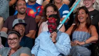 Conan Con 7/23/16: Suicide Squad