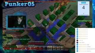 Livestream Minecraft/Roblox och mera Road para 25 Subs