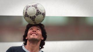 La partita della vita: Così Maradona punì il portiere che lo aveva chiamato 'ciccione'