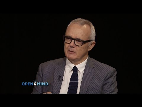The Open Mind: Leaks with Integrity -  Peter Bale