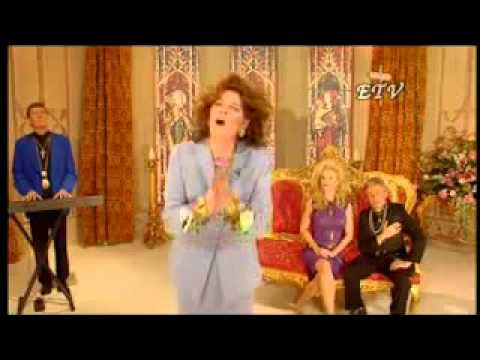 Hilarious Clip On Christian Evangelists (From Britsh Sitcom Ab Fab)