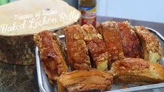 Baked Lechon Belly