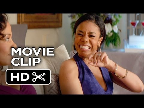 The Best Man Holiday Movie   Give Jordan a Chance 2013  Nia Long Movie HD