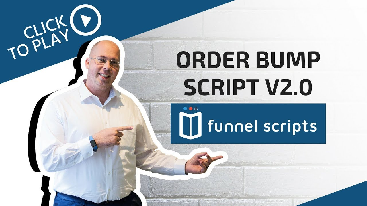 Review Of Order Bump Script V2 0 Youtube