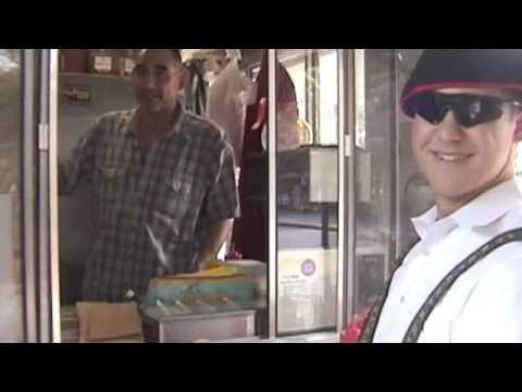 Georgetown Prep Booster Video 2009 Part 1