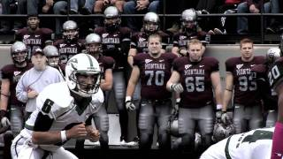 A College Football Story | The 2011 Portland State Vikings