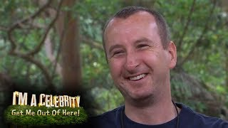 An Emotional Andy Talks About His Journey to the Final | I'm A Celebrity... Get Me Out of Here!