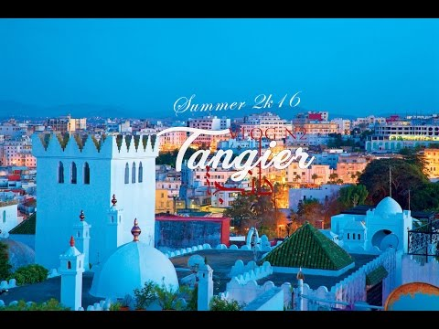 VLOG 2 | The best places & moments in tangier - أجمل اللحظات
