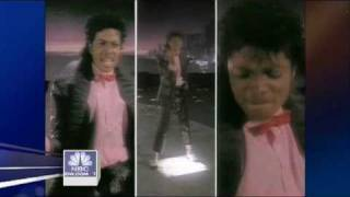 Baixar Michael Jackson's Impact on Music: Clive Davis, Tommy Mottola & Berry Gordy Comment