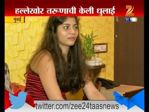 Mumbai : Akshay Kumar Praise Shreya Naik For Her Self Defence