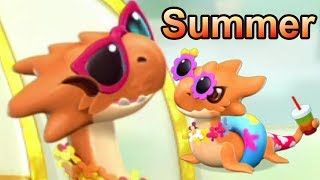 How to Breed the SUMMER DRAGON! DML DOTW Breeding Guide (Aug 21-28th)