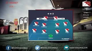 Le Débrief - Ligue 1 - J13 Amiens/Monaco (1-1)