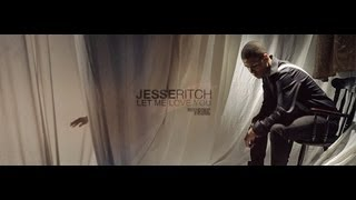 Jesse Ritch - Let Me Love You Pianoversion OFFICIAL