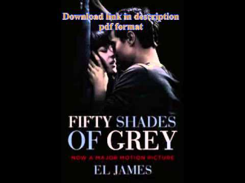 Download Fifty Shades Of Grey Pdf