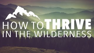 How to Thrive in the Wilderness | Katherine Ruonala on Sid Roth's It's Supernatural!