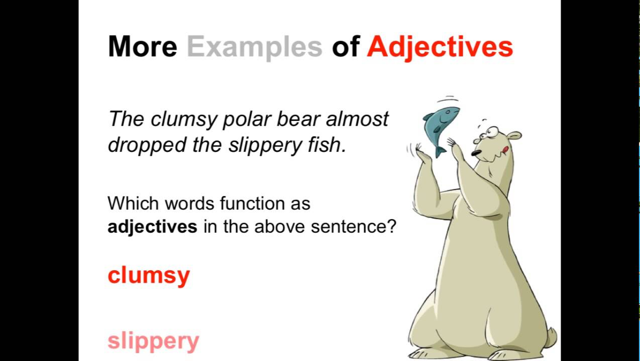 medium resolution of Adverbs \u0026 Adjectives Worksheets