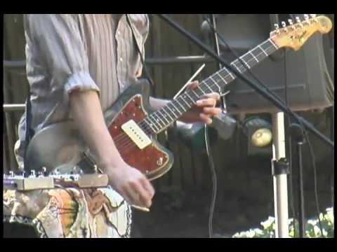 Nels Cline in Big Sur - Solo Excerpts
