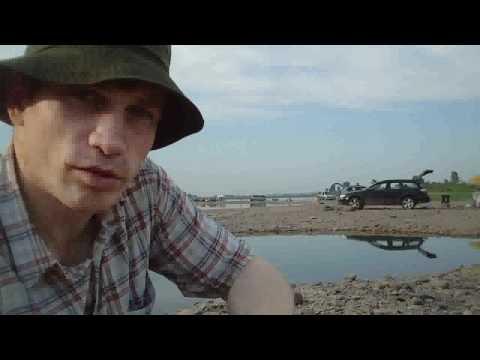 видео: Как я собирал агаты на реке Томь.