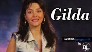 Baixar Gilda, 20º Aniversario: LA ÚNICA MEGAMIX by AF DG