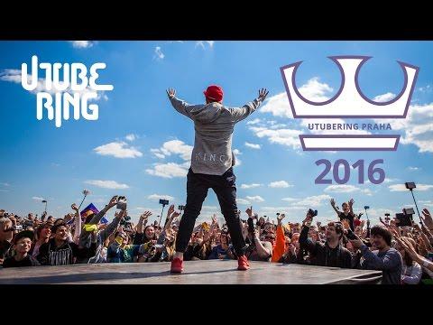Jirka - Utubering Praha 2016 [SESTŘIH]