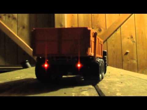 1/32 RC Fendt 930 and Joskin trailer Exclusive!!