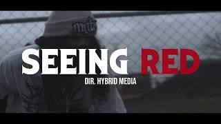 "OddSheep  - ""Seeing Red"" ft. sfweeb [Prod. Santos Santana] (Official Music Video)"