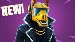 Fortnite Season 10 NEW YOND3R Skin Gameplay!