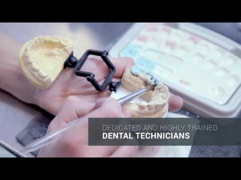 Leca Dental - The Dental Lab Redefined