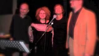 Maria Raducanu Quartet - Stinge lampa