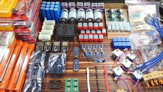 सबसे सस्ते और अच्छे Electronics Components Online   Buy electronic components in very cheap price