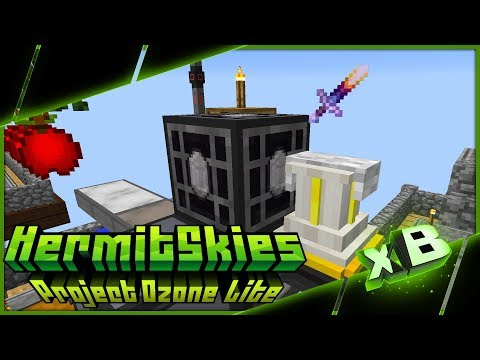AE2 Stuff & SUPER Sword! :: HermitSkies | Project Ozone Lite :: E11