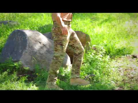 5 11 Tactical TDU Pants - Multicam (Size: Small)