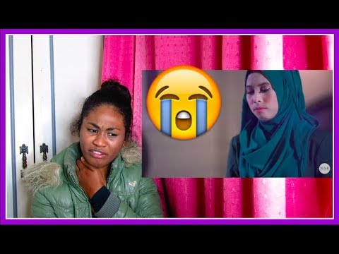 Fatin Husna - Terlepas Cinta  (Official Music Video with lyric)  | Reaction