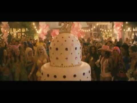 The House Bunny Birthday Party Clip