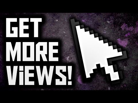 How To Get More Views On YouTube Fast & Rank Higher In The Search!