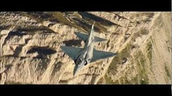 Alice Deejay - Na na na (Official flown video HD)
