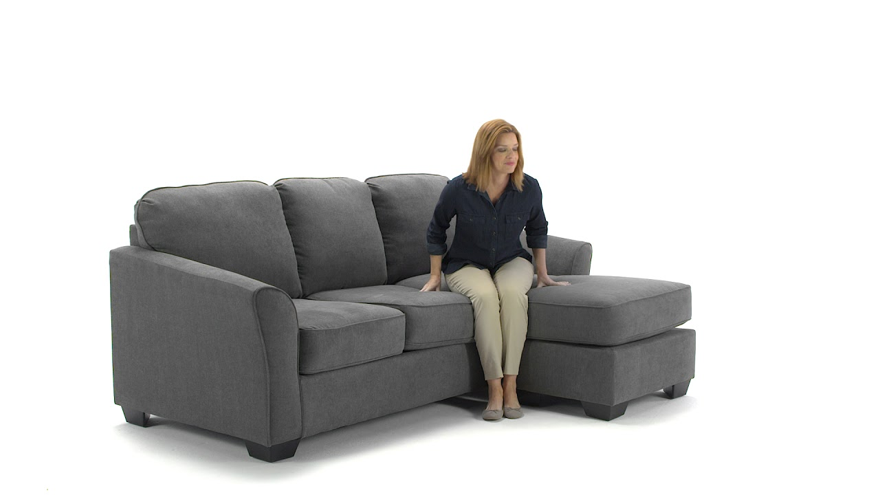 Fairmont Sofa Laura Ashley Sleeper Made In Usa Homestore Terrarita Chaise Youtube