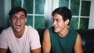 Dolan Twins! Writing DIRTY Fan Fiction About Each Other