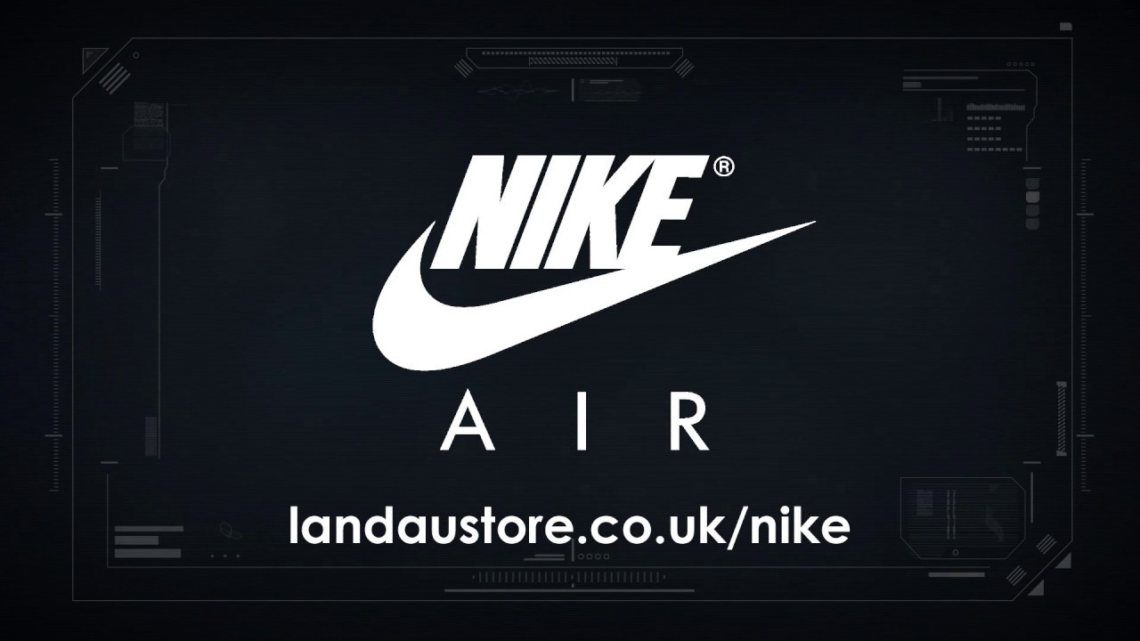 Nike Air Force 1 Junior Trainers White -- from Landau Store
