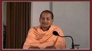 God in Every Experience by Swami Sarvapriyananda