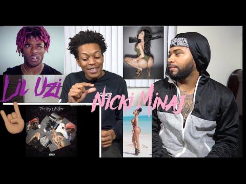 Lil Uzi Vert - The Way Life Goes Remix...