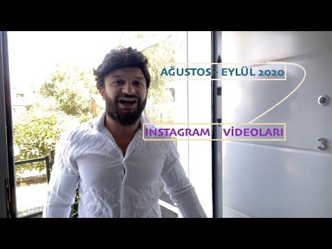 Aykut Elmas / Ağustos-Eylül 2020 Videoları