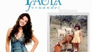 Paula Fernandes(1993) - Vale do Rio Vermelho