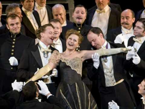 My Choice 206 - Franz Lehár: Vilja Lied from The Merry Widow