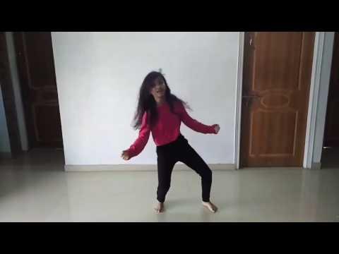 Dance cover - Sun mere Hamsafar | Badrinath Ki Dulhania