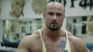 Full body training - Вячеслав Марченко (тренировка для начинающих)