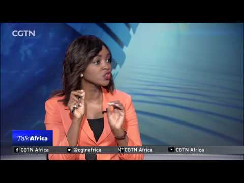 TALK AFRICA: CONSERVATION THROUGH COOPERATION