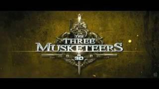 Die drei Musketiere (2011) - Trailer HD